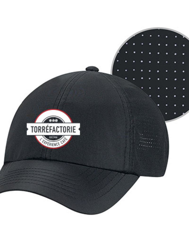 Casquette Torréfactorie