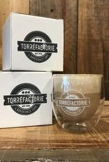 Verre double paroi Cappuccino - Torréfactorie