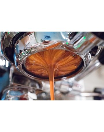 Atelier Espresso 101 - Torréfactorie