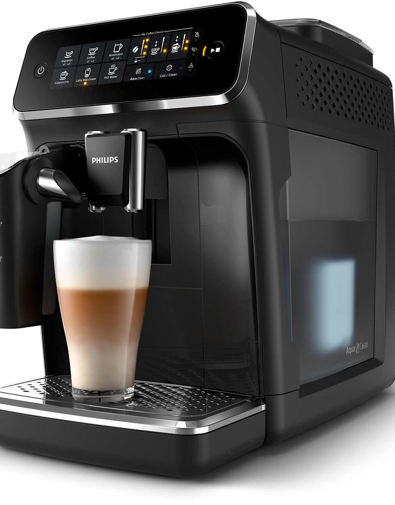 Philips - Saeco Philips 3200 - Latté Go