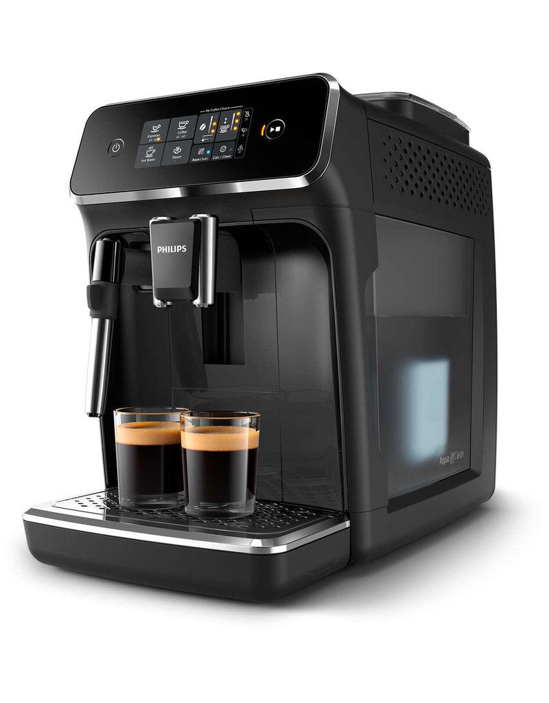 Machine à espresso automatique Philips - Saeco Machine à café expresso Philips 2200 Classic