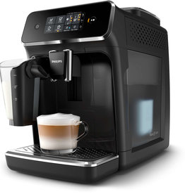 Philips - Saeco Philips 2200 - Latté Go