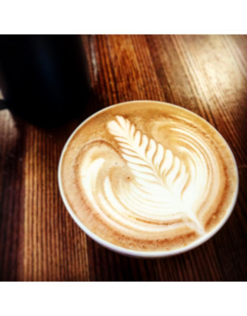 Atelier latte Art 15 Août 2019