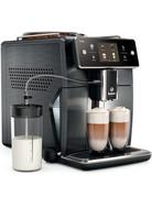 Saeco Machine à café Saeco Super Automatique  Xelsis Titanium