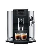 Machine à espresso Jura Machine à café espresso Jura Impressa E8 Chrome