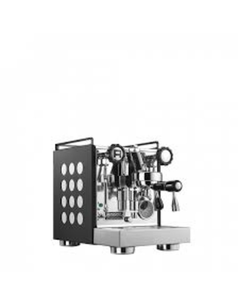 Machine à espresso et expresso Rocket Machine Espresso Rocket Appartamento Noire-Blanche