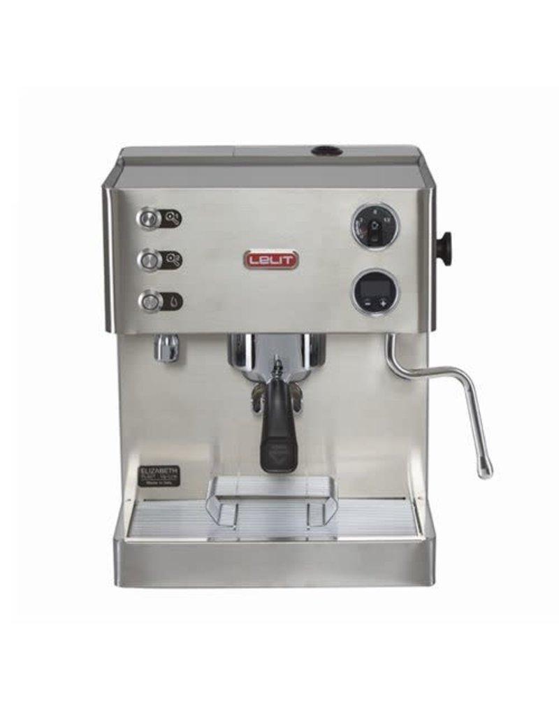 Lelit Machine à café espresso Lelit Elizabeth 2