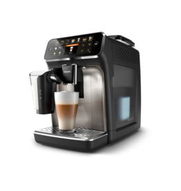 Philips - Saeco Philips 5400 Latte Go (pré-commande)
