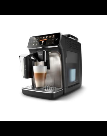 Machine à espresso automatique Philips - Saeco Machine à café espresso 5400 Latte Go de Philips