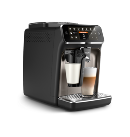 Philips - Saeco Philips 4300 Latte Go (pré-commande)
