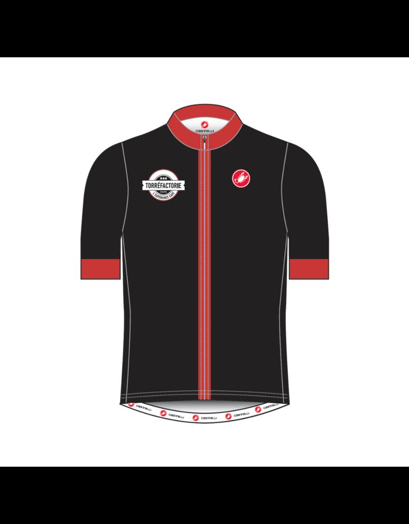 Chandail Vélo homme