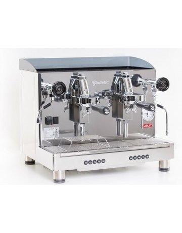Machine à espresso Lelit Machine à café expresso commerciale Lelit Giuliette 2 GR E61