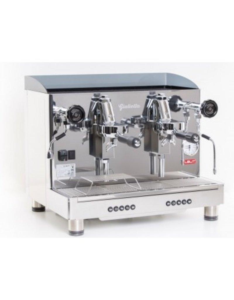 Lelit Machine à café expresso commerciale Lelit Giuliette 2 GR E61