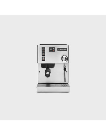 Machine espresso Avanti Machine à café expresso Rancilio Silvia