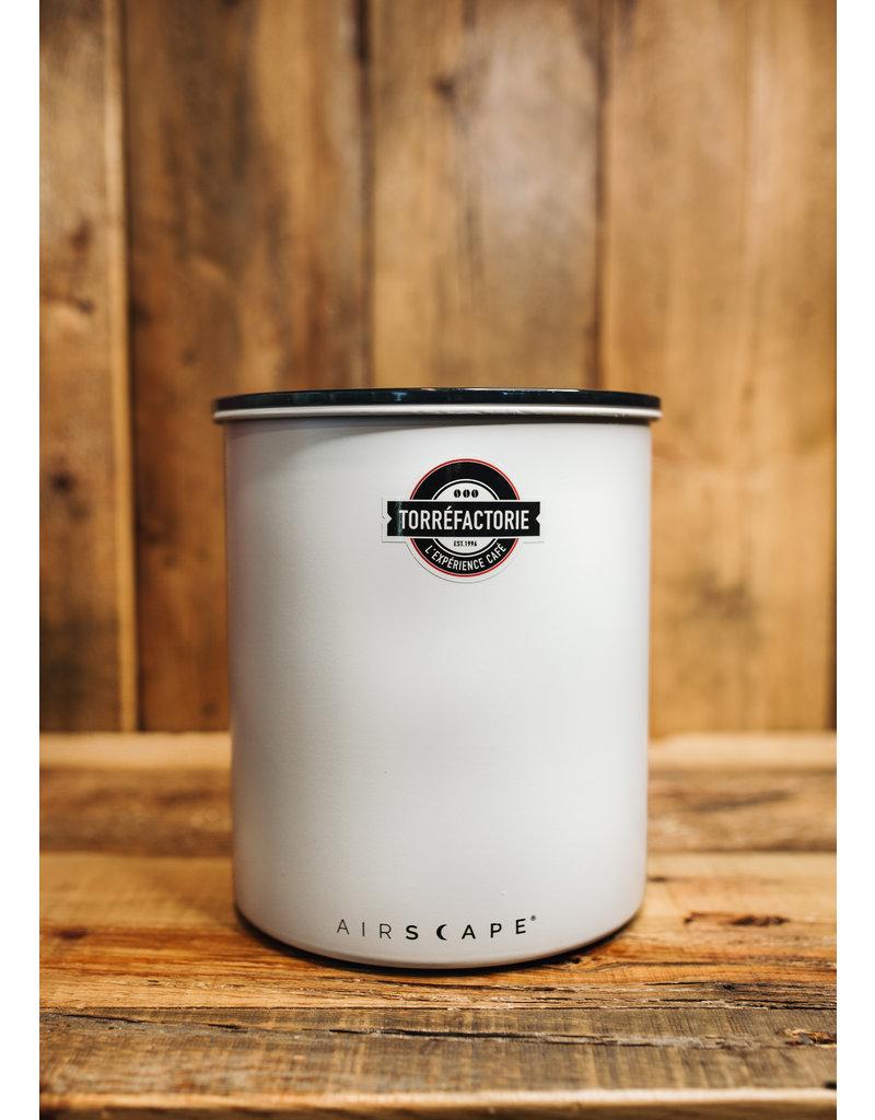 Pots - Airscape 8' Noir   (1KG)