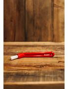 Brossette rouge