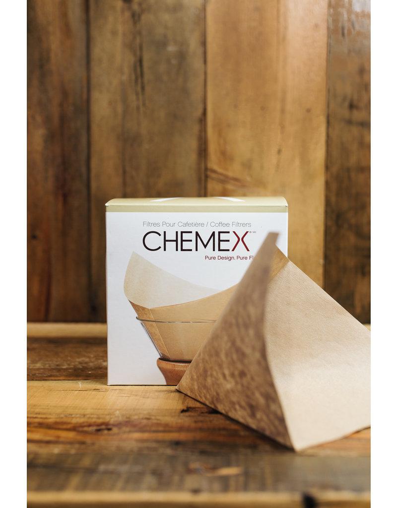 Filtres chemex (100)