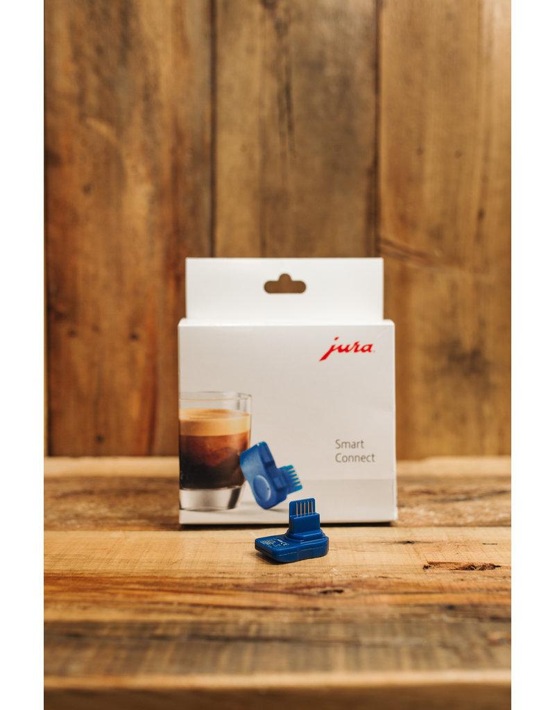 Machine à espresso Jura Smart connect - Jura
