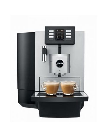 Machine à espresso Jura Machine a café Espresso Commerciale et Résidentiel Jura X8