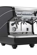Simonelli Machine espresso commerciale Appia II volumétrique par Nuova Simonelli