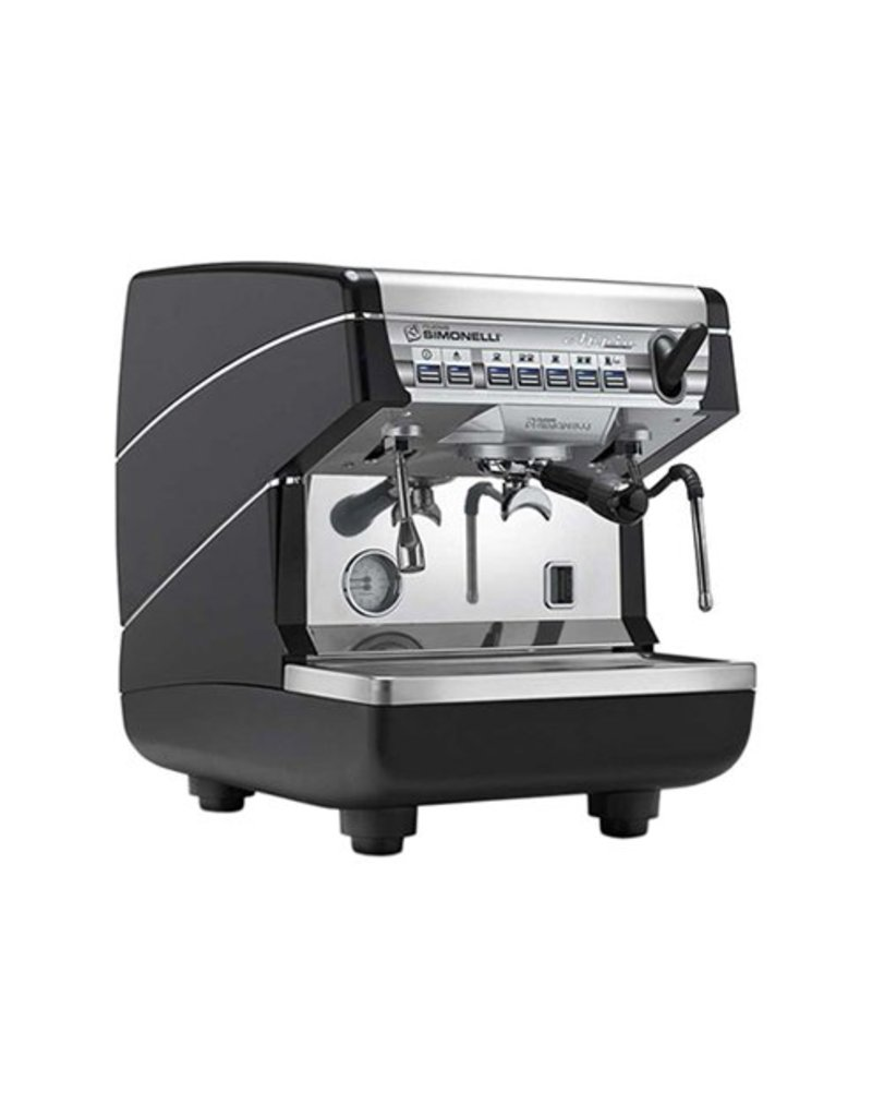 Machine à espresso Simonelli Machine à café expresso commerciale Simonelli Appia II
