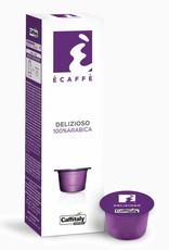 Capsules café Delizioso par Caffitaly