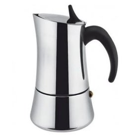 cuisinox Cafetière Italienne 4T Elly