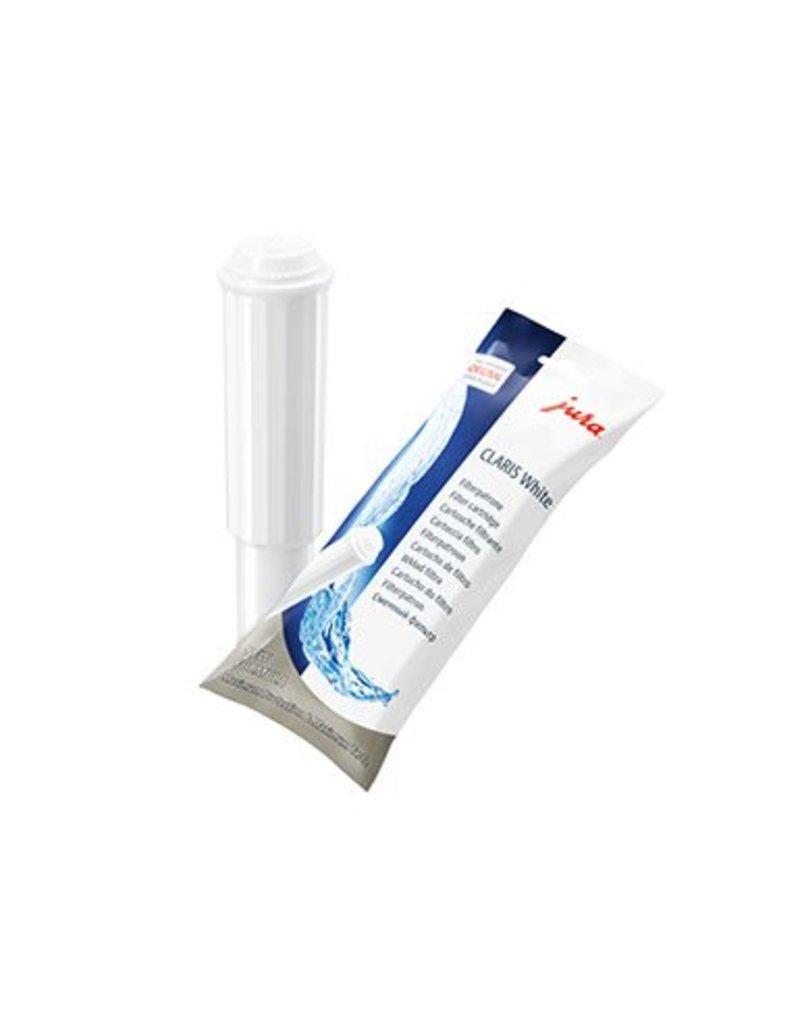 Jura Filtre a eau claris blanc