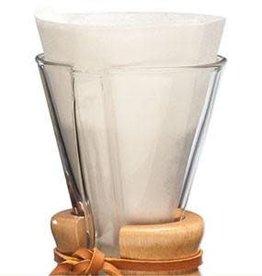 Filtres chemex 3 Tasses (100)