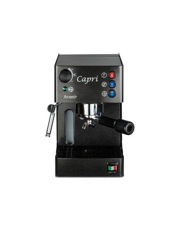 Machine espresso Avanti Machine à café espresso Capri par Avanti