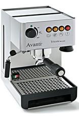 Avanti Machine espresso Trieste DeLuxe par Avanti