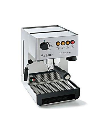 Machine espresso Avanti Machine à café espresso  Avanti Trieste DeLuxe
