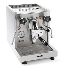 Avanti Machine espresso Siena Deluxe par Avanti
