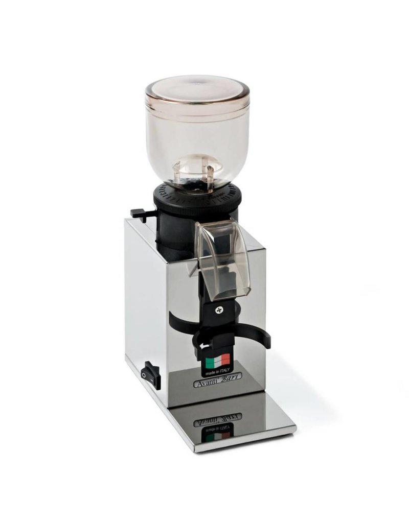 Machine espresso Avanti Moulin à café Bari par Avanti