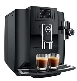 Jura Machine espresso super-automatique E8 par Jura