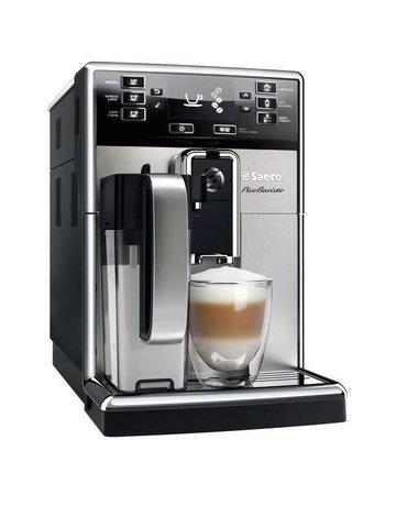 Machine à espresso automatique Saeco Machine à café expresso Picobaristo carafe par Saeco