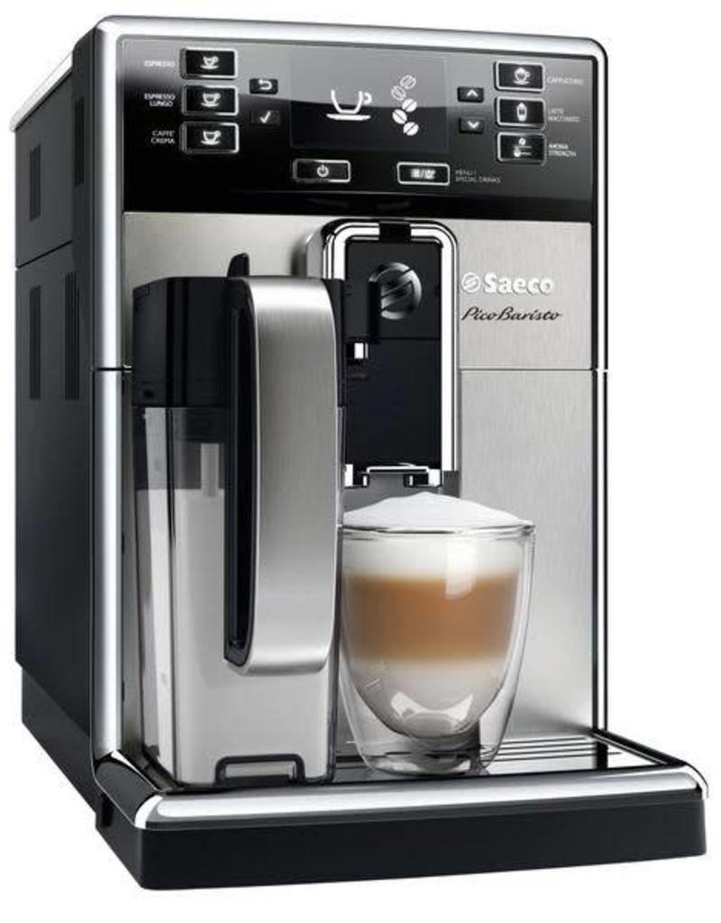 Saeco Machine espresso Picobaristo carafe par Saeco