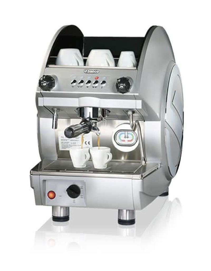 Saeco Machine espresso commerciale Aroma SE 100 Compact par Saeco
