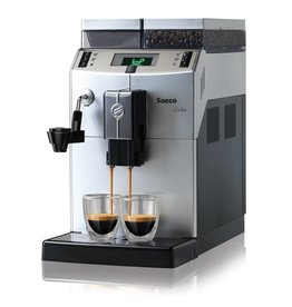 Saeco Machine espresso commerciale super-automatique Lirika +  par Saeco
