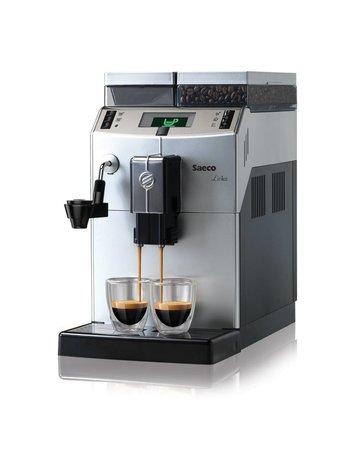 Machine à espresso automatique Saeco Machine espresso commerciale super-automatique Lirika +  de  Saeco