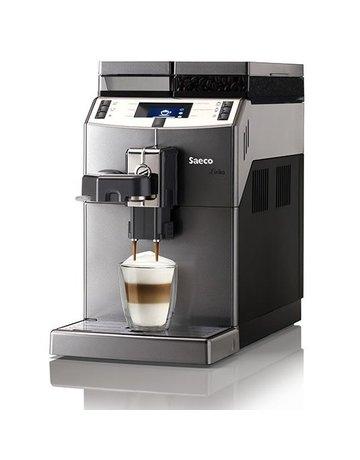Machine à espresso automatique Saeco Machine à café espresso commerciale super-automatique Lirika OTC  de  Saeco