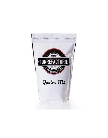 Mélange de Café Quatro M2