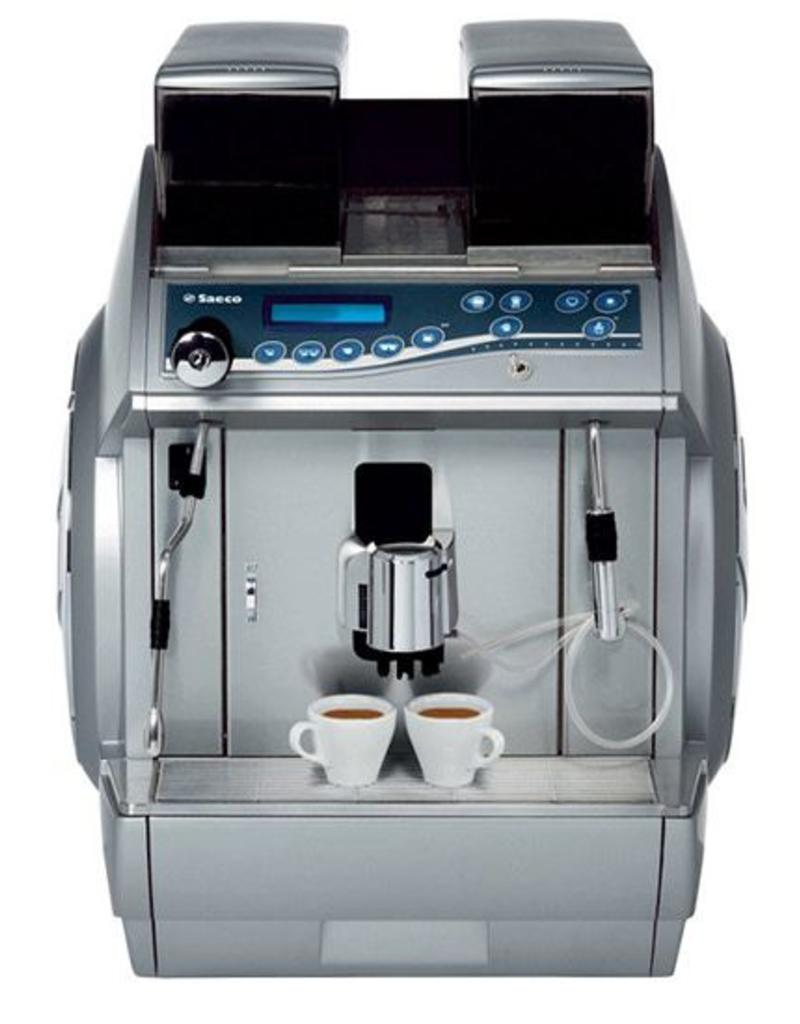 Saeco Machine espresso commerciale super-automatique Idea Duo par Saeco