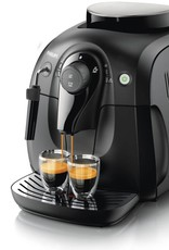Philips - Saeco Machine espresso super-automatique - Philips 2000