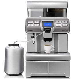 Saeco Machines espresso commerciale Super-automatique Aulika par Saeco