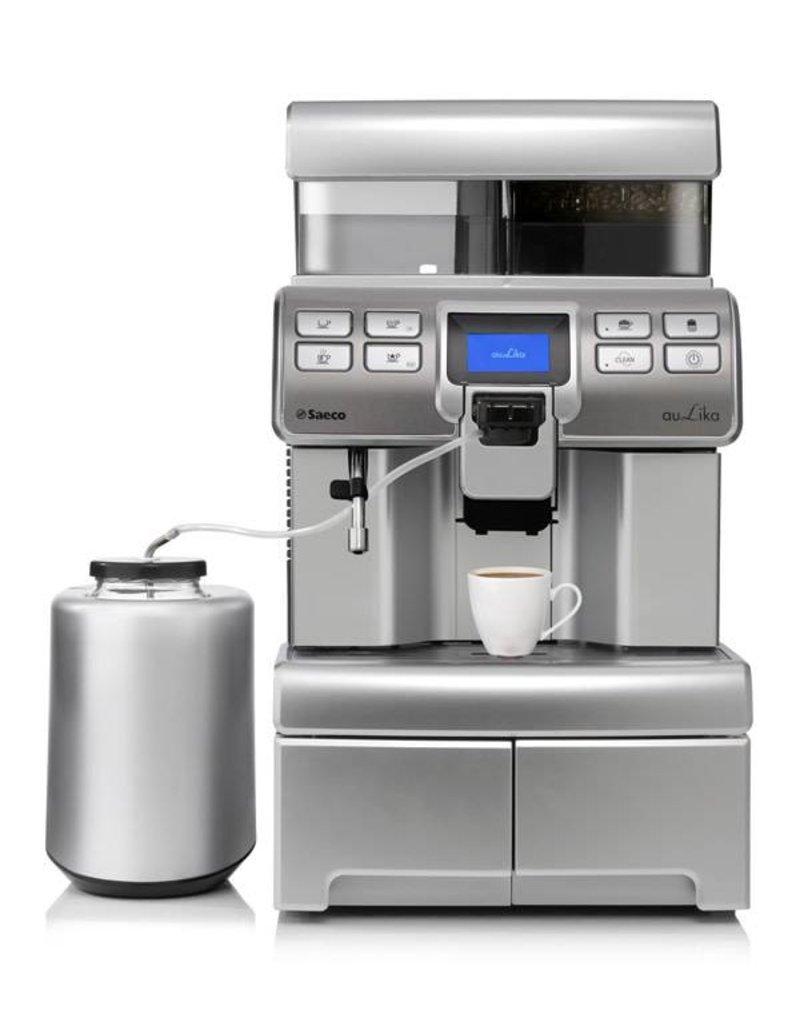 Machine à espresso automatique Saeco Machine à café expresso commerciale Super-automatique Aulika par Saeco