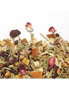 Tisane citron gingembre 50g