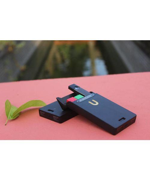 JILI BOX 1200mAh - JUUL Compatible