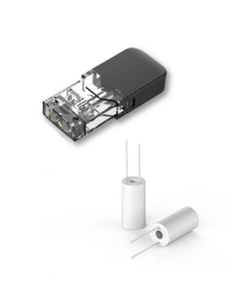 OVNS OVNS JC01 Replacement Pod Cartridge 4pcs/pack (Juul Compatible)