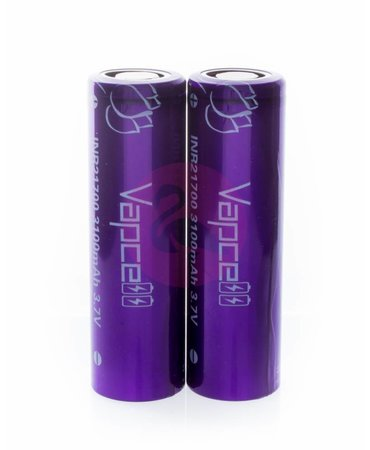 VAPECELL VAPCELL 21700 Battery